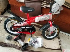 儿童自行车出售