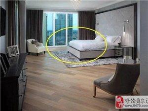 售河东阳光家园车库上下3层110平精装楼