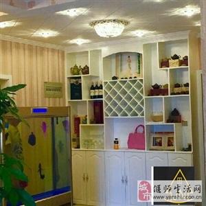 【金诺房产】黄金楼层商都御花园3室精装修家具全送