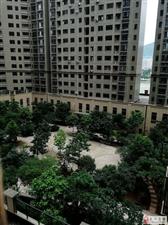 水岸沁园145.8平米精装三房售90万拎包即住