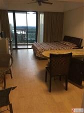 皇家骑士酒店1室1厅1卫1300元/月