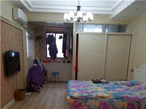 河畔花城高层14楼1室1厅1卫精装30万元