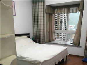 乌江明珠花园3室2厅2卫68万元
