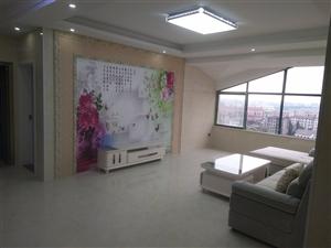 工农桥华田小区电梯房3室2厅1卫华装修26.8万元