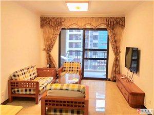 梅州富力城一期花园内3房2厅2卫86.8万元