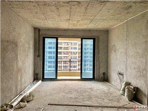 梅江碧桂园二期高层大3房2厅2卫2阳台81.8万元