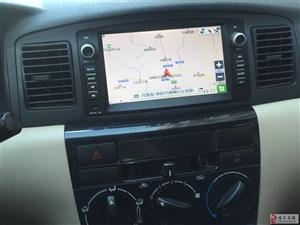自用比亚迪f3手动舒适型,有导航