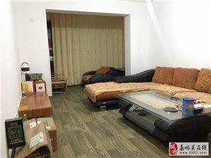 南湖学区房东兴嘉园4号楼,96平、三楼,两室两厅出租
