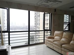 汉中门地铁2号线新城逸境小区3室2厅2卫