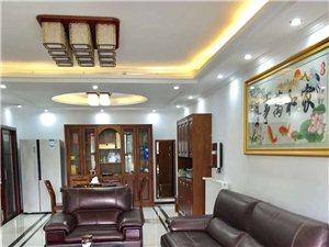 长阳新城现有132平豪华精装修房一套(简中风格)出售!