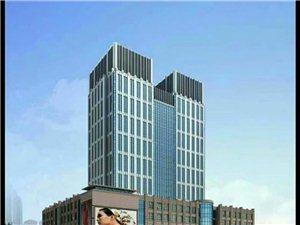 出租鑫港万豪国际酒店(15A11和15A12)两套精装修公寓