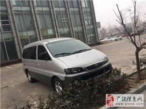 15年4月江淮瑞风商务车颇具名气62.0排量,高配,长轴,七座