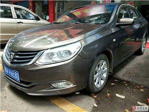 宝骏 630 2012款 1.8L 手动舒适型-个人一手车 宝骏630