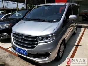 江淮 瑞风M3 2016款 宜家版 1.6 手动 豪华型-首付低 利率低 提车快