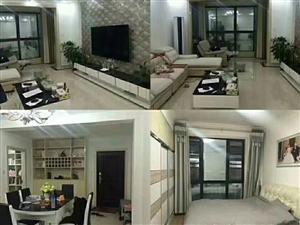 兆基君城3室2厅2卫105.8万元