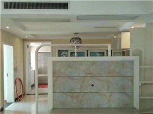 江语长滩一期豪华装修送超大转角阳台急售,可按揭