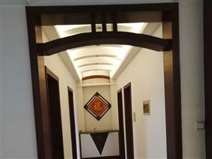兴弘花园3室2厅2卫130平方低层