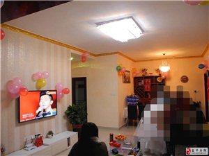 锦绣江城1楼2室2厅1卫装修家具家电齐全送负一楼40万元