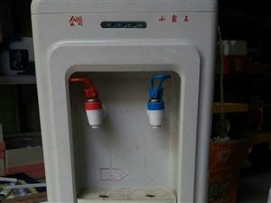 几乎全新饮水机,处理价60元
