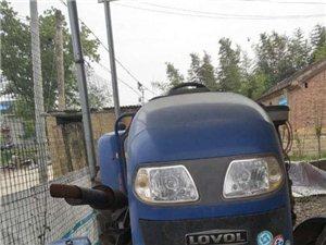 雷沃950拖拉机转让