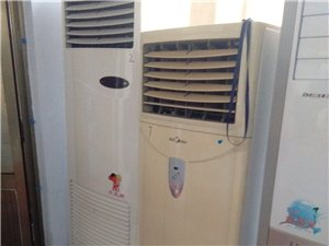 回收出售二手空调,移机维修加氟清洗维护,太阳能水暖