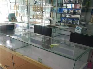 出售玻璃柜 高展柜 低展柜