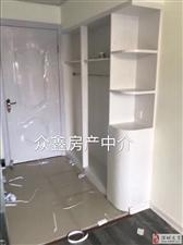 中山医院附近4楼精装修,1房1阳台,1厨房