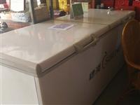 95成新加长大冰柜和饮料冰柜