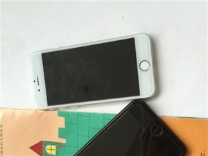 闲置iPhone8iPhone7P转让