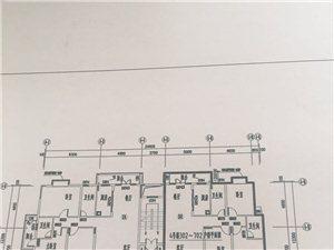 (带小露台)祥龙花园直接上户3室2厅73.7万元