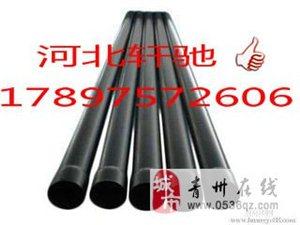 青州熱浸塑鋼管生產廠家