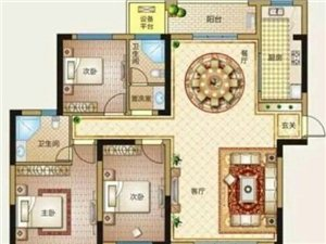 新开户送体验金恒大金碧天下4室2厅2卫96万元