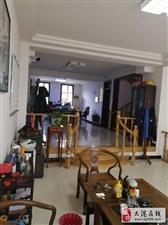 天津滨海新区大港学府雅居别墅3层带院带车库带地下室