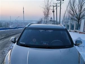 宝骏510车出售17年7月份的