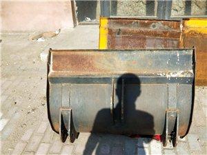 卖小铲车上的小铲斗