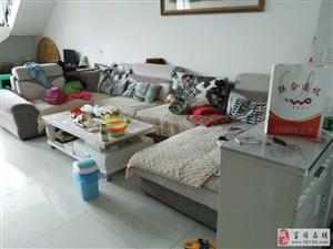 福海苑精装三室楼中楼现浇送品牌家具家电拎包入住