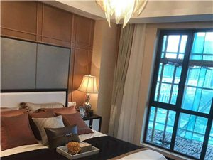 首付一成高品质电梯花园洋房紧邻碧桂园均价4800
