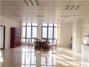 219平方精装写字楼出租,内带部分高档办公家具