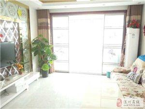 出售康桥明郡斜对面精装两室两厅一套【加车库25平】