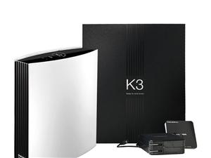 【全新】斐�K3,K3C高端1000兆路由器!