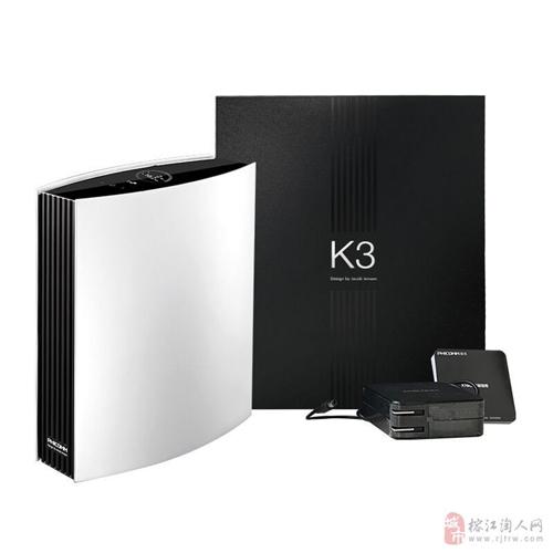 【全新】斐讯K3,K3C高端1000兆路由器!