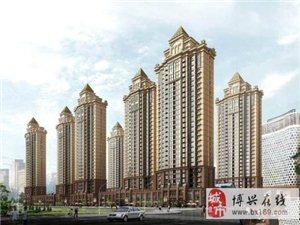 02294京博和苑3室2厅1卫130万元