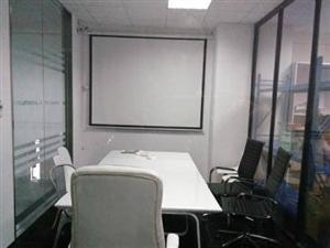 8号线浦江地标写字楼,VRV落地窗,户型方正有补贴