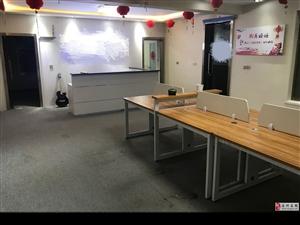 新濠天地赌博网址西关写字楼精装修可办公5室2厅2卫1200元/月