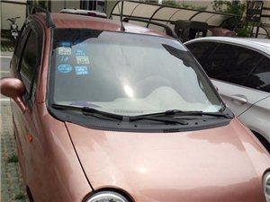 QQ车一辆出售