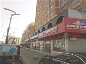 (出售) 新安县东区二路 商业街商铺 750平米