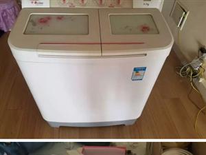9.2公斤双缸洗衣机