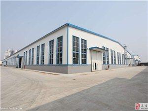 正规厂房库房,面积100-7000平方米,位置优越,对外出租