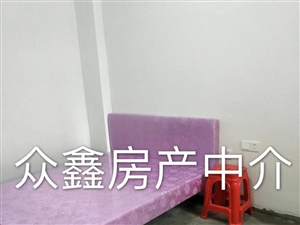 紫兴新城2室2厅1卫416元/月