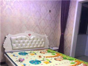 迎宾南路永泰小区B区1号楼高层两室一厅出租